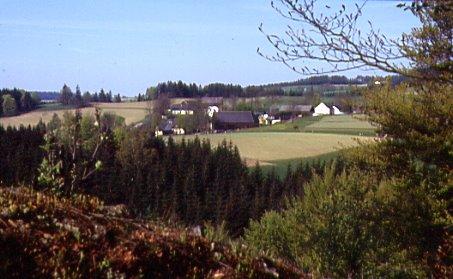 Frankenwalddorf